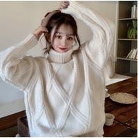 Girly Doll(ガーリードール)のトップス/ニット・セーター