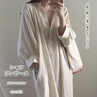 Girly Doll(ガーリードール)のワンピース・ドレス/シャツワンピース