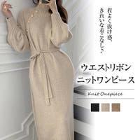 Girly Doll(ガーリードール)のワンピース・ドレス/ニットワンピース