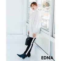 EDNA(エドナ)のトップス/ニット・セーター