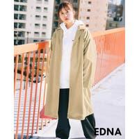 EDNA(エドナ)のアウター(コート・ジャケットなど)/トレンチコート