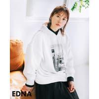 EDNA(エドナ)のトップス/パーカー