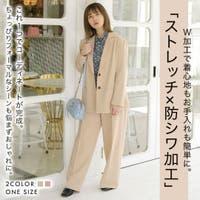 EDNA(エドナ)のスーツ/セットアップ