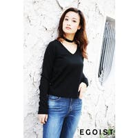 EGOIST(エゴイスト)のトップス/ニット・セーター