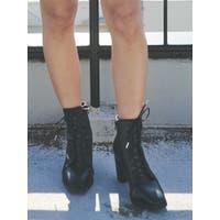 EGOIST(エゴイスト)のシューズ・靴/ショートブーツ