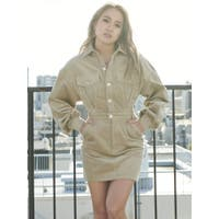 EGOIST(エゴイスト)のワンピース・ドレス/ワンピース