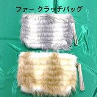 ELLE VOLAGE(エルヴォラージュ)のバッグ・鞄/クラッチバッグ