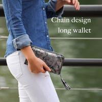 ELLE VOLAGE(エルヴォラージュ)の財布/長財布