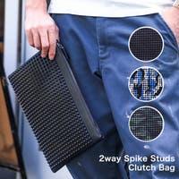 ELLE VOLAGE【MEN】(エルヴォラージュメン)のバッグ・鞄/クラッチバッグ