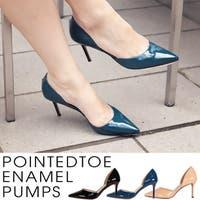 ELLE VOLAGE(エルヴォラージュ)のシューズ・靴/パンプス