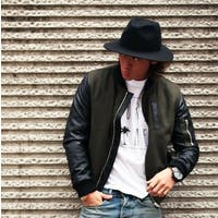 ELLE VOLAGE【MEN】(エルヴォラージュメン)のアウター(コート・ジャケットなど)/MA-1・ミリタリージャケット