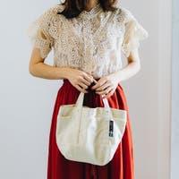 En Fance(アンファンス)のバッグ・鞄/トートバッグ