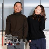 ENJOUEMEN(エンジョウメン)のトップス/ニット・セーター