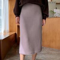 ENVYLOOK(エンビールック)のスカート/ひざ丈スカート