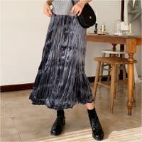 ENVYLOOK(エンビールック)のスカート/プリーツスカート
