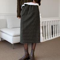 ENVYLOOK(エンビールック)のスカート/タイトスカート