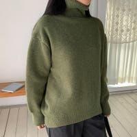 ENVYLOOK(エンビールック)のトップス/ニット・セーター
