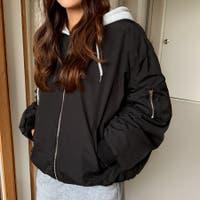 ENVYLOOK(エンビールック)のアウター(コート・ジャケットなど)/ライダースジャケット