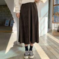 ENVYLOOK(エンビールック)のスカート/フレアスカート