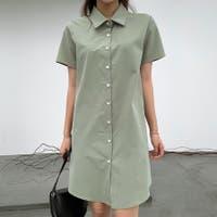 ENVYLOOK(エンビールック)のワンピース・ドレス/シャツワンピース