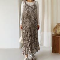 ENVYLOOK(エンビールック)のワンピース・ドレス/キャミワンピース