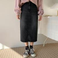 ENVYLOOK(エンビールック)のスカート/デニムスカート