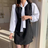 ENVYLOOK(エンビ―ルック)のワンピース・ドレス/ワンピース