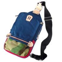 EVERSOUL(エバーソウル)のバッグ・鞄/ウエストポーチ・ボディバッグ