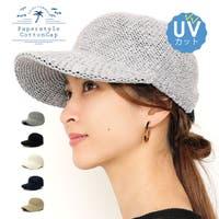 exrevo(エクレボ)の帽子/キャップ