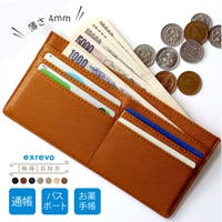 exrevo(エクレボ)の財布/長財布