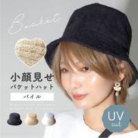 exrevo(エクレボ)の帽子/ハット
