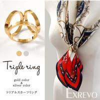 exrevo(エクレボ)の小物/スカーフ
