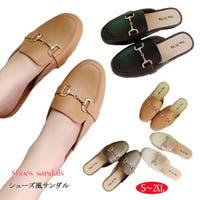 tiara(ティアラ)のシューズ・靴/サンダル