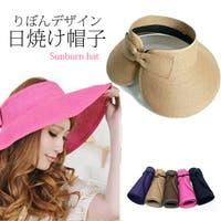 tiara(ティアラ)の帽子/帽子全般