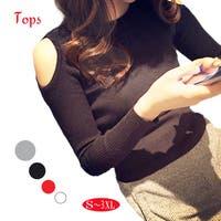 tiara(ティアラ)のトップス/Tシャツ