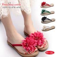 tiara(ティアラ)のシューズ・靴/トングサンダル
