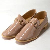 FABBY FABBY(ファビートウキョウ)のシューズ・靴/ローファー
