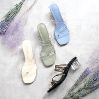 FABBY FABBY(ファビートウキョウ)のシューズ・靴/サンダル