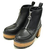 FABBY FABBY(ファビートウキョウ)のシューズ・靴/ショートブーツ