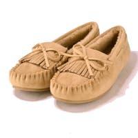 FABBY FABBY(ファビートウキョウ)のシューズ・靴/モカシン
