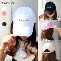 FACION(ファシオン)の帽子/帽子全般