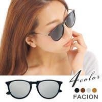 FACION(ファシオン)の小物/サングラス