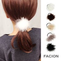 FACION(ファシオン)のヘアアクセサリー/ヘアゴム