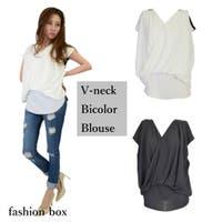 fashion box (ファッションボックス)のトップス/ブラウス