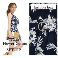fashion box (ファッションボックス)のパンツ・ズボン/オールインワン・つなぎ