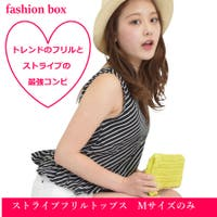 fashion box (ファッションボックス)のトップス/ノースリーブ