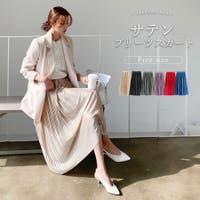 fashion box (ファッションボックス)のスカート/プリーツスカート