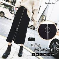 fashion box (ファッションボックス)のスカート/タイトスカート