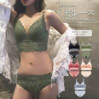 fashion box (ファッションボックス)のインナー・下着/ブラ&ショーツセット