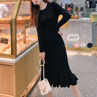 fashion box (ファッションボックス)のワンピース・ドレス/ニットワンピース